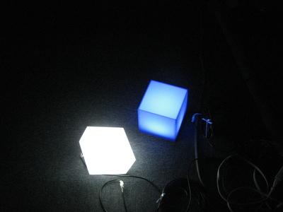 LEDの照明